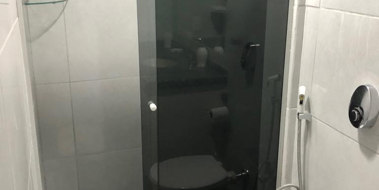 Foto Iracema 15 andar wc 2