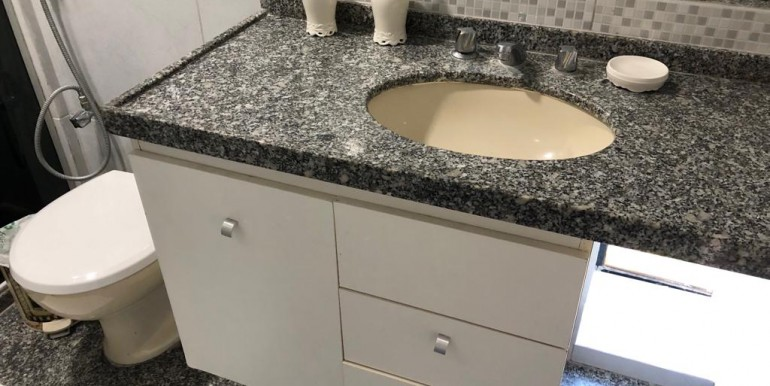 Foto Iracema 15 andar wc