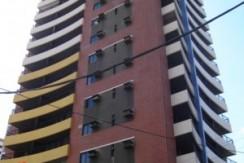 Ed Praia Mansa Suite Hotel – 1 quarto